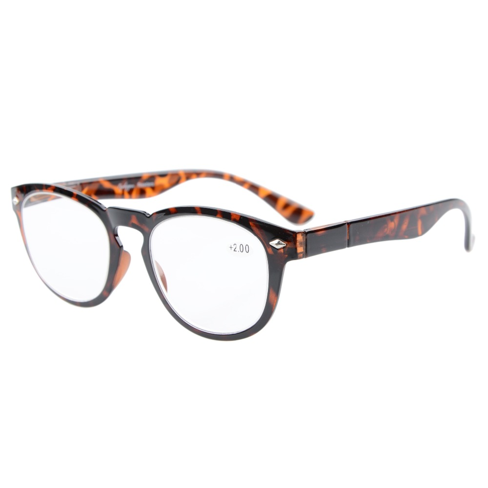 35fd144ecd5 R086 Eyekepper Vintage Spring Hinges Reading Glasses Readers   Reading  Sunglasses Sun Readers +0.50---+4.00