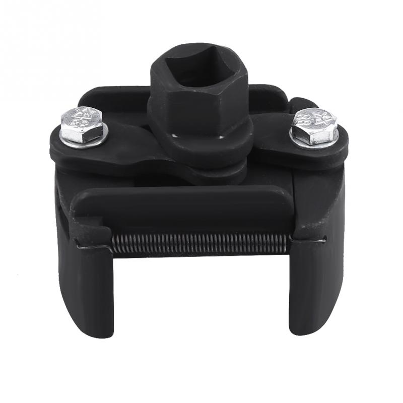 Oil Filter Wrench 60mm-80mm  Special Tools  Universal Cast Steel Adjustable 2 Jaw Fuel Remover Removal Tool Auto Tools