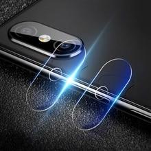 Clear Camera Lens Tempered Glass For XiaoMi Mi 9 8 A2 Lite Max 3 Mix 3 PocoPhone F1 Screen Protector Film Redmi Note 7 6 5 Pro 7 все цены