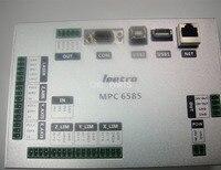leetro MPC6585 cnc motion control board
