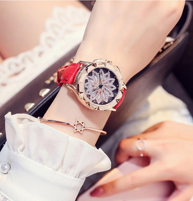 Quartz Watch Women Clock 2016 Ladies Wrist Watches Female Famous Luxury Brand quartz-watch Relogio Feminino Montre Femme sanda gold diamond quartz watch women ladies famous brand luxury golden wrist watch female clock montre femme relogio feminino