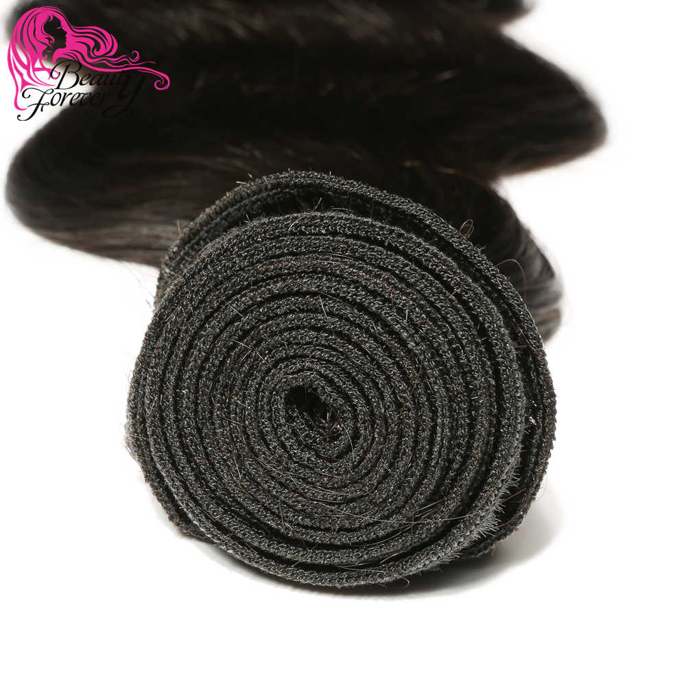 Beauty Blijvend Body Wave Maleisische Menselijk Haar Weeft 100% Remy Hair Extension 3 Bundels 8-30 Inch Natuurlijke Kleur gratis Verzending
