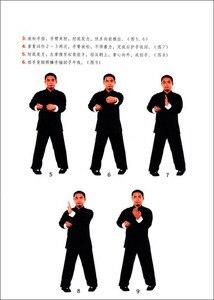 Image 2 - จีน wushu kung fu book: Wing Chun พื้นฐานโดย Ye Wen