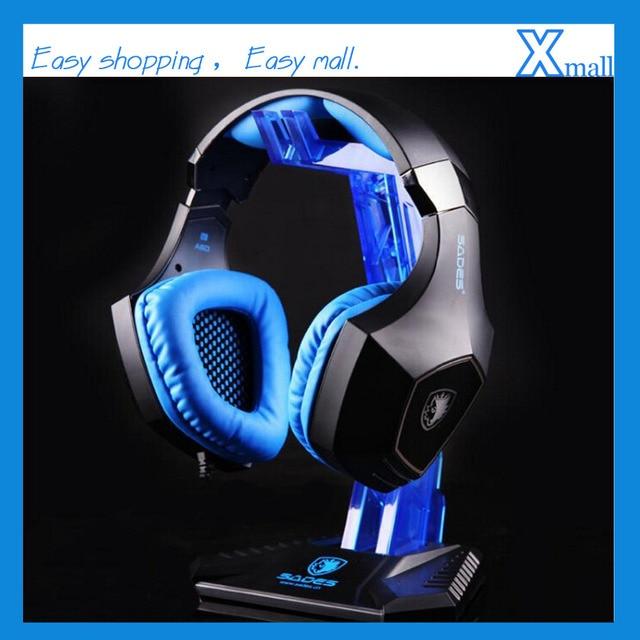 Sports Gaming Headphone Stand Headset Hanger Holder For Gamer Earphone Accessories Headset Hanger Holder