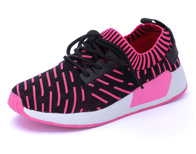 Women Breathable Jogging Stable Shoes