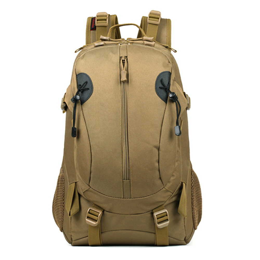 Outdoor Backpack For Camping Mountaineering Hunting Travel Backpack Big Capacity Sports Bag Unisex Camouflage Military Backpack unisex military backpack camouflage rucksacks large capacity outdoor backpacks mountaineering camping travel bag mochilaxa650wd