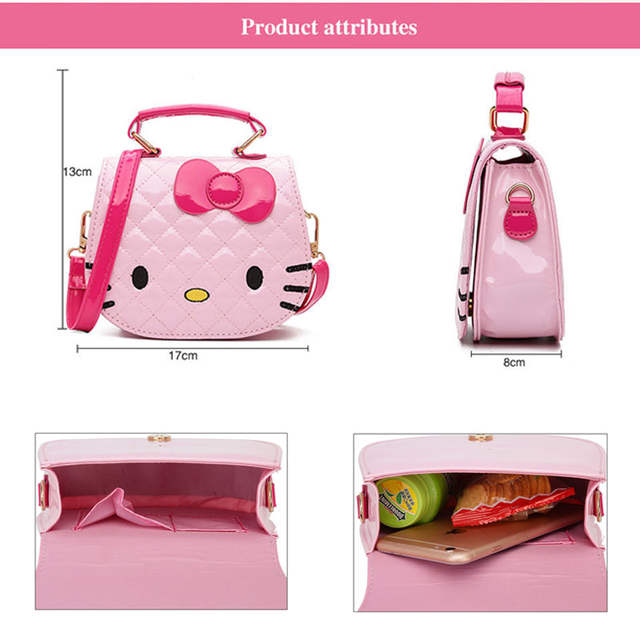 435d00f9c4 placeholder Wholesale Young Girls Bag Crossbody Bags For Baby Girls Pick PU  Children Shoulder Bag Fashion Small