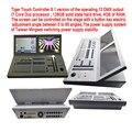 I7 Titan Операционной Системы Тигра Touch Titan Операционной Системы Тигра Сенсорный Контроллер Свет Этапа, DMX Контроллер LED Свет Этапа
