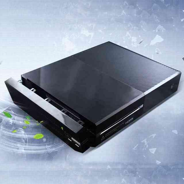 Cooler Fan + Dual USB Para Xbox Máquina de Juego de Herramientas de Alta Calidad