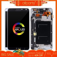 5.7'' LCD For SAMSUNG Galaxy Note 3 LCD Display Touch Screen with Frame N9002 N9006 N9000 N900A Note3 N9005