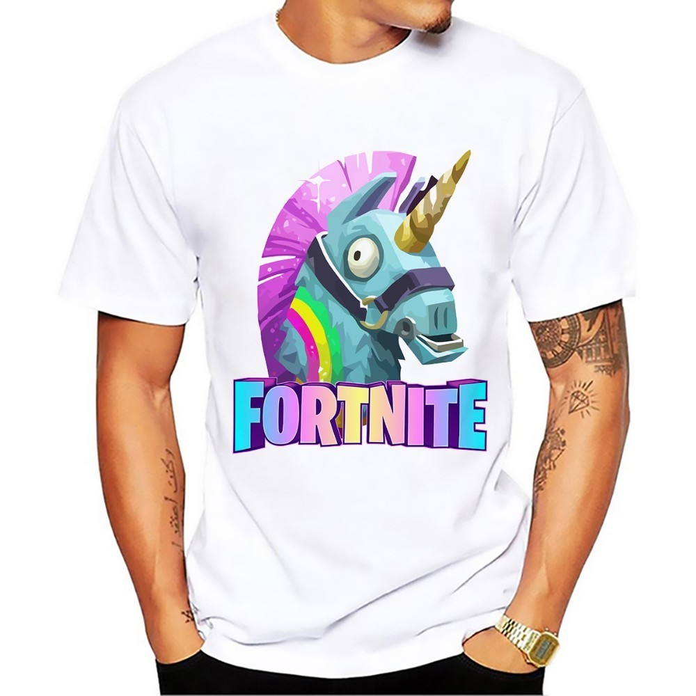 Fortnite unicorn Funny T