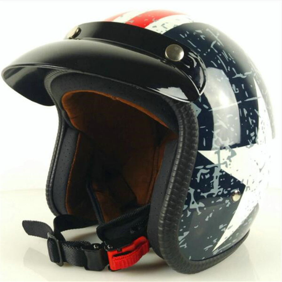 HOT SELL Brands helmet motorcycle helmet half helmet open face helmet casque motocross SIZE: S M L XL XXL,,Capacete