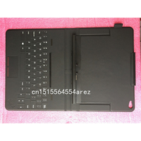 New Original Lenovo ThinkPad 10 Tablet Touch etymon Keyboard Leather Case US Japanese French Bulgarian Hungarian Finnish 03X9046