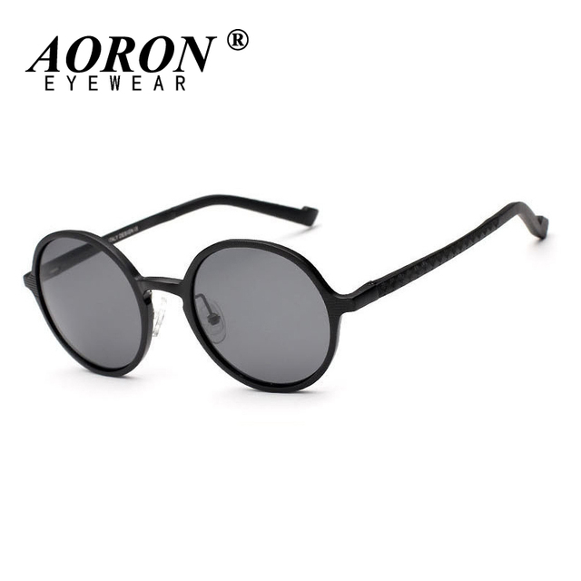 994f3ef76b0 Aoron unisex polarized round circle teashades sunglasses john lennon jpg  640x640 Tea shades sunglasses