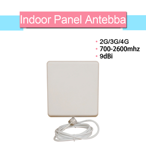 Image 5 - 2G 4G Moblie Signal Repeater GSM 900 4G LTE / DCS 1800mhz Dual Band Cellular Signal booster 70dB Gain LCD Display 4G Verstärker