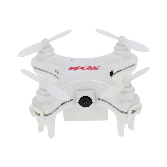 F18742 X905C $ NUMBER CANALES de $ Number Ejes Gyro RTF Mini RC Quadcopter DEL UFO del Helicóptero Drone con Cámara de $ number MP Modo Sin Cabeza Luces Led