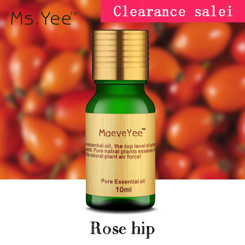 Rosehip Oil 100% Pure Organic Best Moisturizer to heal Dry Skin & Fine  Lines Virgin Rose Hip Seed Oils for Face Skin Massage