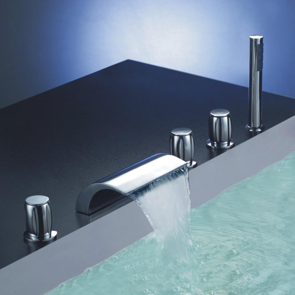 Baignoire salle de bain moderne - Salle de bain baignoire ...