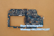 Free Shipping MBX-208 motherboard for vgn-w serive DA0SY2MB8F0 REV:F motherboard 100% work
