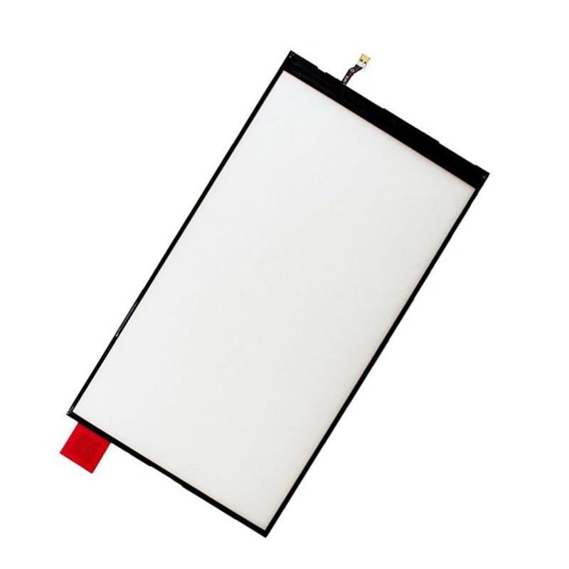 Ori avant lentille en verre numériseur pour iphone XR 6.1 LCD numériseur écran tactile en verre avec cadre moyen de remplacement travail dernier ios - 2