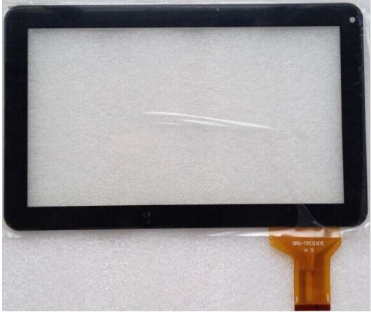 10.1 Inch For Denver TAD-10102 Tablet Touch Screen Digitizer Panel Sensor For Denver TAQ-10043 MK2 Denver TAQ-10052 TAD-10062