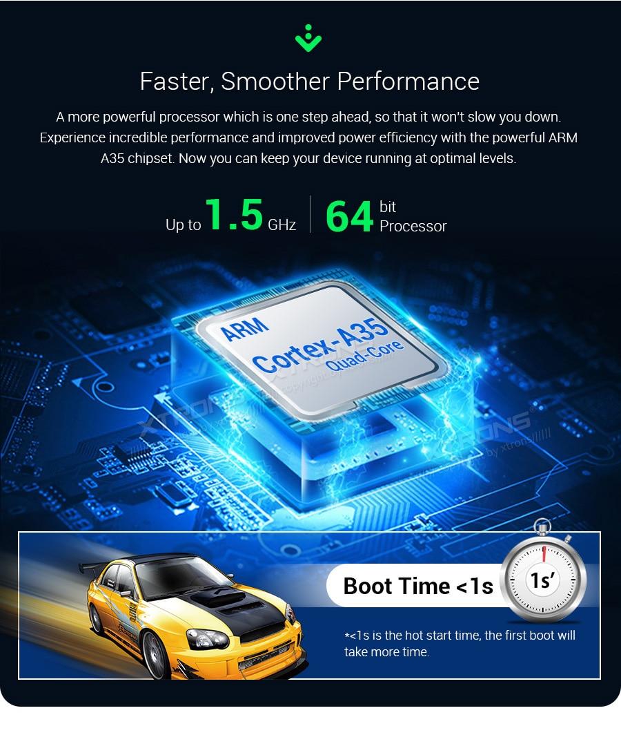 "Top 7"" Android 9.0  Car Multimedia Navigation GPS radio for Land Rover Freelander 2 2006 2007 2008 2009 2010 2012 2013 2014 (L359) 4"