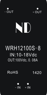 цена на 1pcs 2016 new dc dc boost converter 12V to 100V dcdc power module quality goods