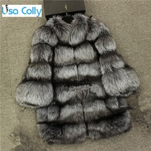 Lisa Colly Women Winter Coat Jacket New Faux Fur Long Coat Jacket Fur Coat Overcoat Thick Warm Outerwear Fox Fur Coat Jacket lisa colly women winter coat jacket new faux fur long coat jacket fur coat overcoat thick warm outerwear fox fur coat jacket