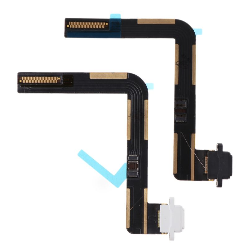 Audio & Video Replacement Parts Consumer Electronics Ribbon Flex Cable Usb Charger Charging Dock Port Connector Data Replacement For Apple Ipad 6 Air 2 Dropshipping