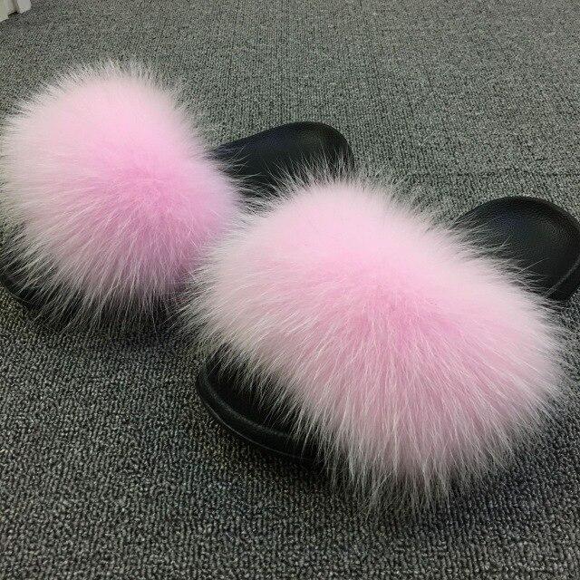 fox hair pink