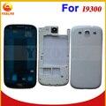 Первоначально новая для Samsung Galaxy S3 i9300 крышка батарейного отсека чехол белый цвет. Бесплатная доставка