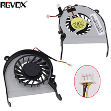 New Laptop Cooling Fan for Toshiba L800 L800-S23W L800-S22W P/N MF60090V1-C430-G99 DFS531005MC0T CPU Cooler Radiator
