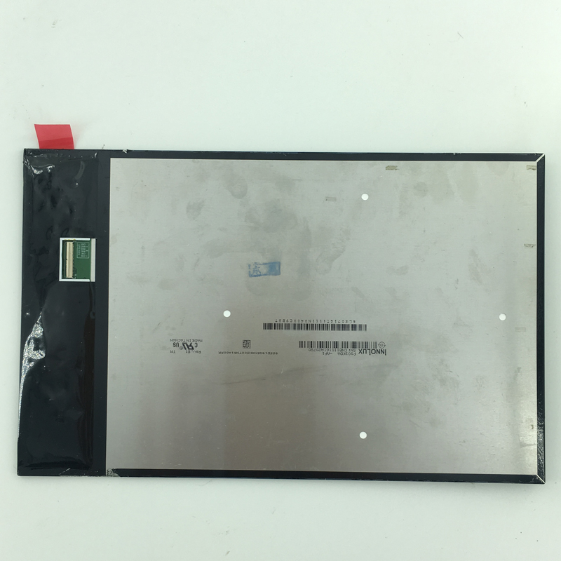 LCD Display Screen panel Monitor Repair Part P101KDA-AP1 P101KDA AP1 10.1inch HD LCD for Lenovo Tab 2 A10-70L A10-70LC A10-70F jianglun lcd screen display glass for lenovo tab 2 a10 70 a10 70f a10 70l a7600 10 1