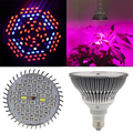 15/25/45W Full Spectrum LED Grow Light Red+Blue+UV+IR AC85~265V Led Plant Lamps For Hydroponics Vegetables and Flowering Plants