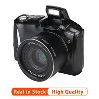 New 24 Megapixel HD Telephoto SLR Digital Camera 14MP CMOS 20 Times Digital Zoom SLR Camera WIth 3.5 Screen