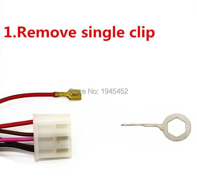 online shop auto car plug circuit board wire harness terminal rh m aliexpress com