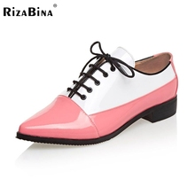women pointed toe cross strap flat shoes woman real genuine leather leisure fashion sexy brand footwear shoes size 34-39 R08492