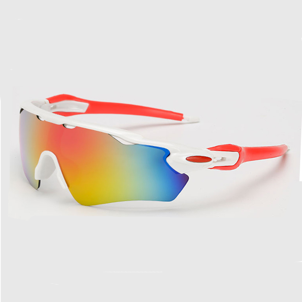 Mixxar Explosion-proof Sport Sunglasses Adult Sunglasses Mirror Goggle Outdoor Glasses Dropshipping Night Vision Driving Glasses
