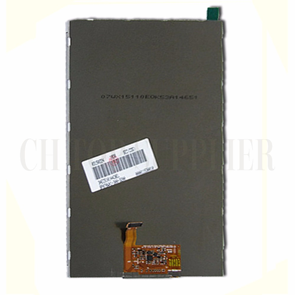 цена на Original and New 7inch LCD screen LTL070AL03-003 LTL070AL03 LTL070AL for tablet pc free shipping