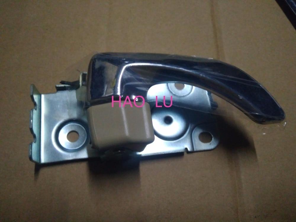 Inner handle Assembly-Door RH 6105040-0000 for ZX Grandtiger
