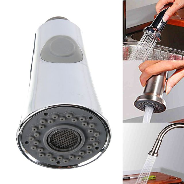 Kitchen Sink Shower Mayitr abs spray head kitchen sink faucet pull down spray shower mayitr abs spray head kitchen sink faucet pull down spray shower head replacement kitchen accessories workwithnaturefo