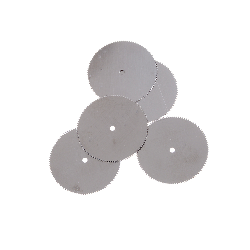Stainless Steel Slice Metal Cutting Disc For Rotary Tools 32mm 5Pcs/lot Wholesale