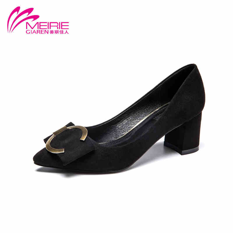 Online Get Cheap Women Shoes Medium Heel -Aliexpress.com | Alibaba ...