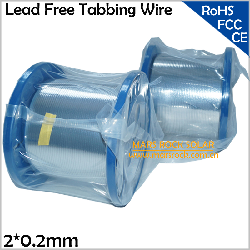 2KG 2x0.2mm Lead Free Solar Cells Welding Wire, 2mm Solar Tabbing Wire, 2x0.2mm PV Ribbon Wire, Solar Cells Welding Material 1kg leady solar tabbing wire pv ribbon wire size 2x0 15mm 2x0 2mm 1 8x0 16mm 1 6x0 15mm 1 6x0 2mm etc solar cells solder wire