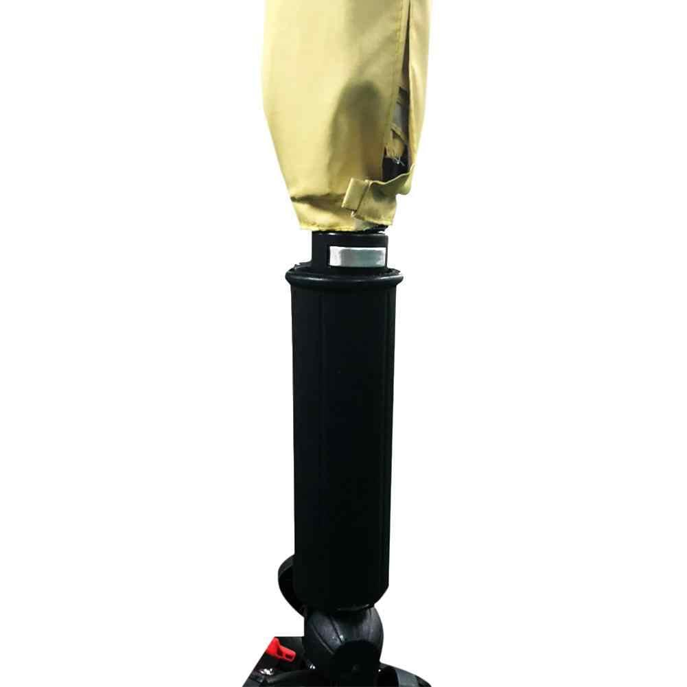 Гольф Ручка для зонта трубка стойка для гольфа с зажимом кодер для гольфа Рыбалка Открытый Зонтик