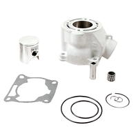 Cylinder Piston Bearing Top End Kit for Yamaha YZ 85 2002 2014 YZ 80 1993 2001 48mm Cylinder Kits with Piston Gasket