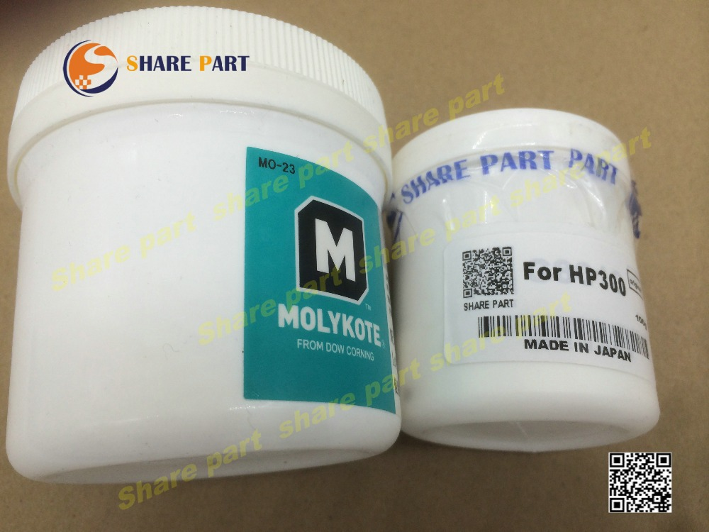 100G X Cost Saving share For hp300 fuser film grease For hp p1505 P1606 P1522 4250