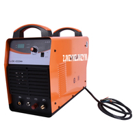 New Arrival LGK 100 Plasma Cutting Machine 380V 20~100A 15.2KW 50/60Hz Air Plasma Cutting Machine Cutter with P80 Torch Included