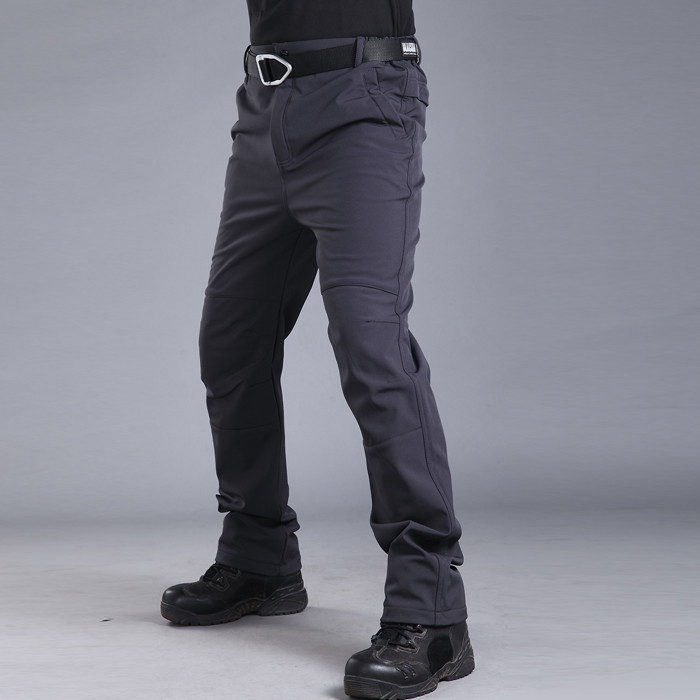 Ix7 Tactical Mens Pants Cargo Casual Pants Combat Swat Army Active Military Work Cotton Male Trousers Mens Overalls Mens