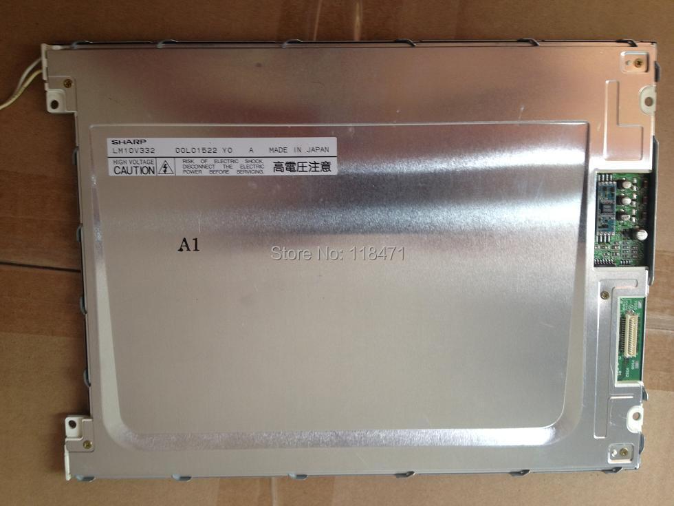 Original 10.4 inch Lcd Screen LM10V335  LM10V332 LM10V331 LM10V33